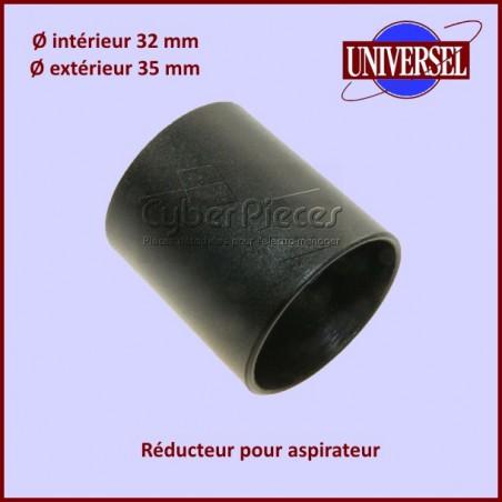 Adaptateur réducteur de 35 mm à 32 mm