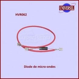 Diode + Fils HVR062 / 5899311 - 5838322 CYB-043618