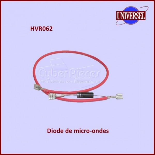 Diode + Fils HVR062  / 5899311 - 5838322