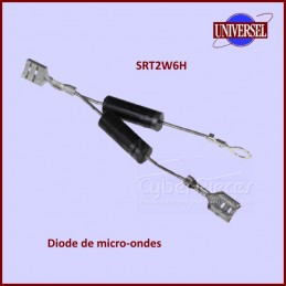 Diode Double SRT2W6H