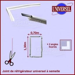 Kit joint magnétique à semelle dimension 1m30 x 0m70 CYB-025300