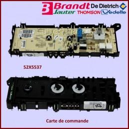 Carte de commande Brandt 52X5537 CYB-223744