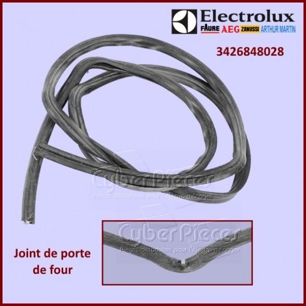 Joint de porte de four Electrolux 3426848028
