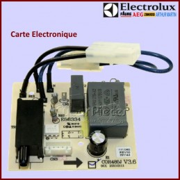 Carte Electronique 1181334077 aspirateur ELECTROLUX CYB-409841