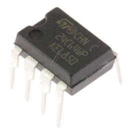EEPROM COOKING HOT2063 SW...