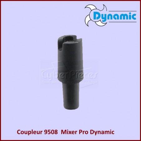 Axe Accouplement Mixer MD95 DYNAMIC 9508