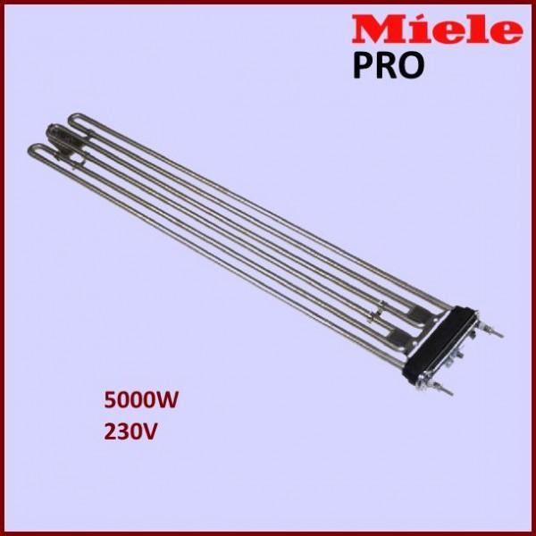 Résistance 5,0KW pour Miele Pro 4845330