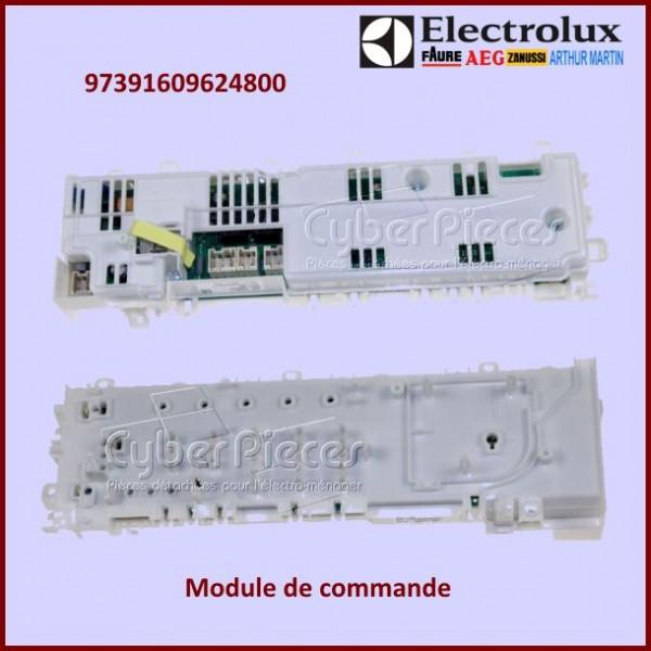 Module de Puissance Configuré Electrolux 97391609624800