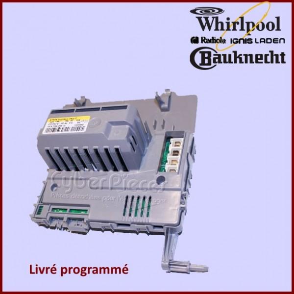Carte électronique de Puissance Whirlpool 480111104868