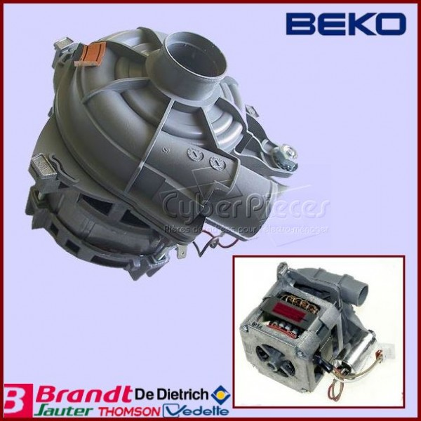 Pompe de Cyclage complète Beko Brandt