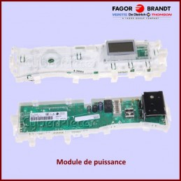 Carte de Commande Brandt AS0014723 CYB-358606
