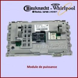 Carte électronique de puissance Whirlpool 480111103858 GA-427999