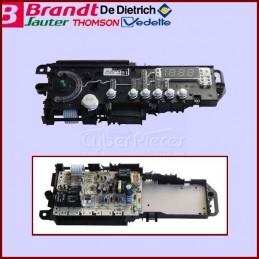 Carte de commande Brandt 52X1340 CYB-220989