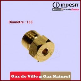 Injecteur Gaz Nat. D.133...