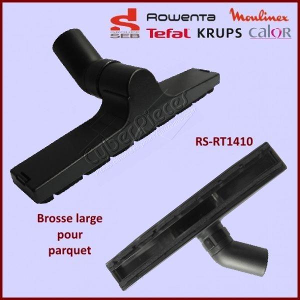 brosse pour parquet rowenta rs rt1410 pour aspirateur. Black Bedroom Furniture Sets. Home Design Ideas
