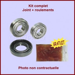 Kit Palier Groupe Whirlpool GA-105873