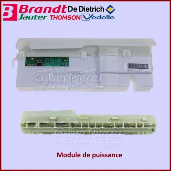 Carte de puissance Brandt 32X4640