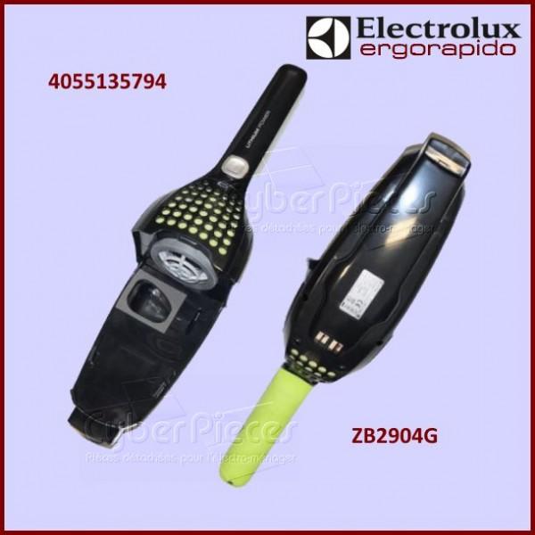 Unité sans cuve avec batteries Electrolux 4055135794