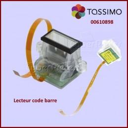 Scanneur Lecteur Code Barre Tassimo 00610898 CYB-093804