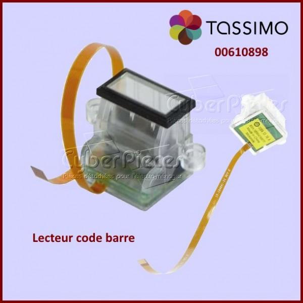 Scanneur Lecteur Code Barre Tassimo 00610898