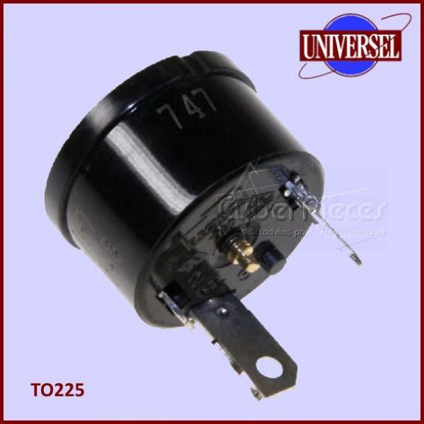 Klixon pour Compresseur TO225 Electrolux