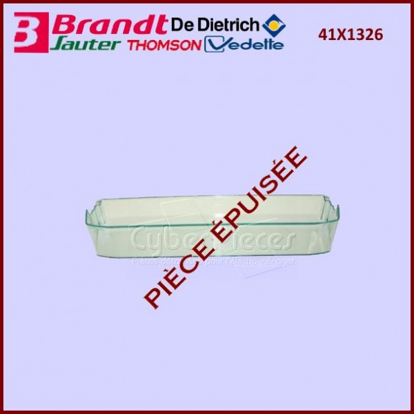 Balconnet bouteilles Brandt 41X1326 ***épuisé***