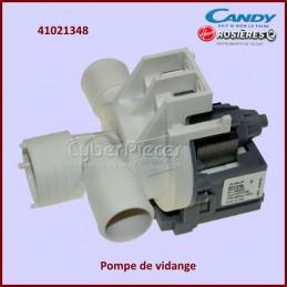 Pompe de vidange Candy 41021348 CYB-411912
