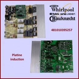 Carte électronique de puissance Whirlpool 481010395257 CYB-117883