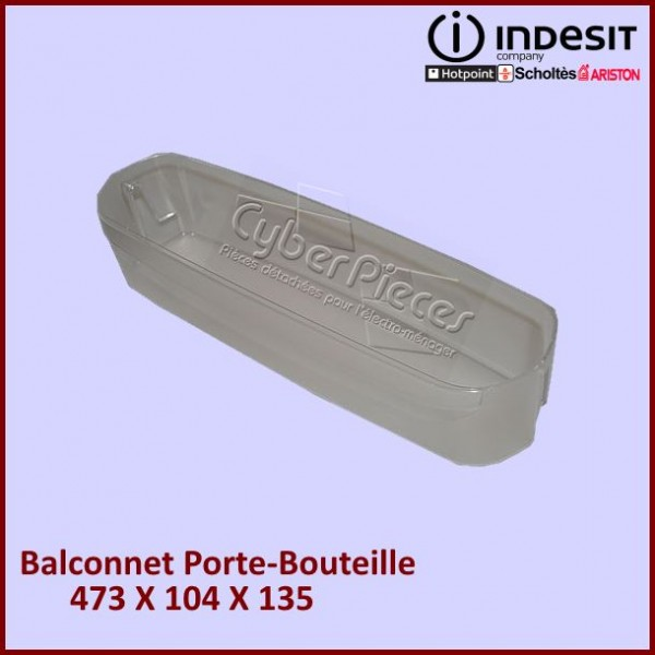 Balconnet bouteilles 473X104X135 C00272778