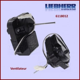 Ventilateur compact Liebherr 6118012 CYB-387040