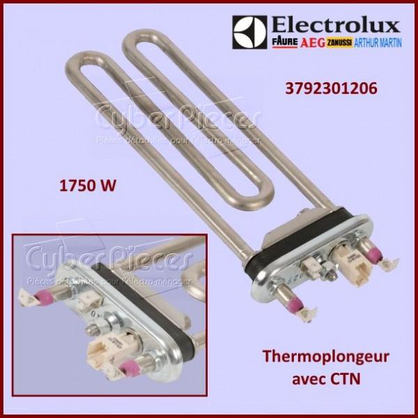 Thermoplongeur 1750W avec capteur Electrolux 3792301206