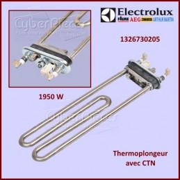Thermoplongeur 1950W avec...
