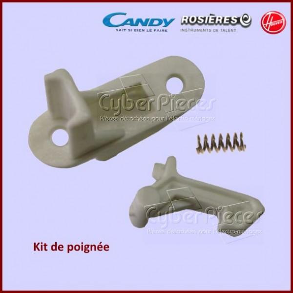 Kit de poignée Candy 92676287