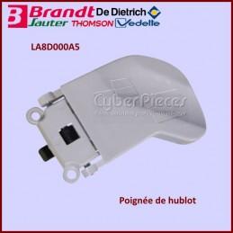 Poignée de hublot Brandt LA8D000A5 CYB-007122