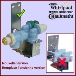 Électrovanne Whirlpool 481236058486 CYB-081122