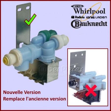 Électrovanne Whirlpool 481236058486