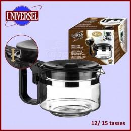 Verseuse Universelle 12-15 Tasses CYB-012461