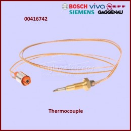 Thermocouple Bosch 00416742