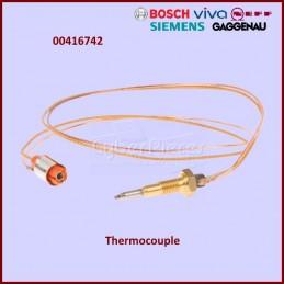 Thermocouple Bosch 00416742 CYB-315371
