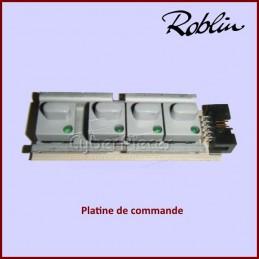 Platine de commande ROBLIN...