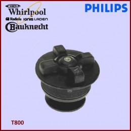 Bouchon de pompe Whirlpool 481936078166 CYB-114790