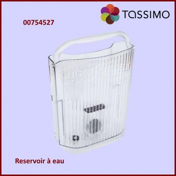 Réservoir d'eau Tassimo Bosch 00754527
