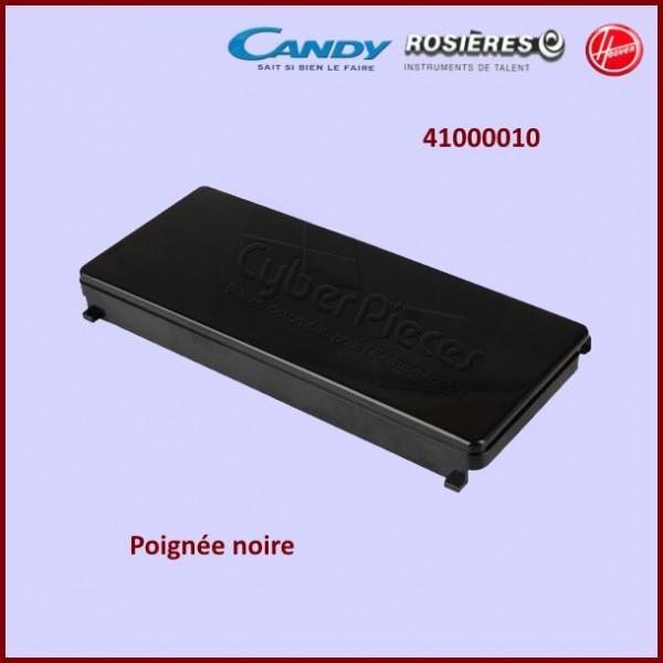 Poignée Noire Candy 41000010