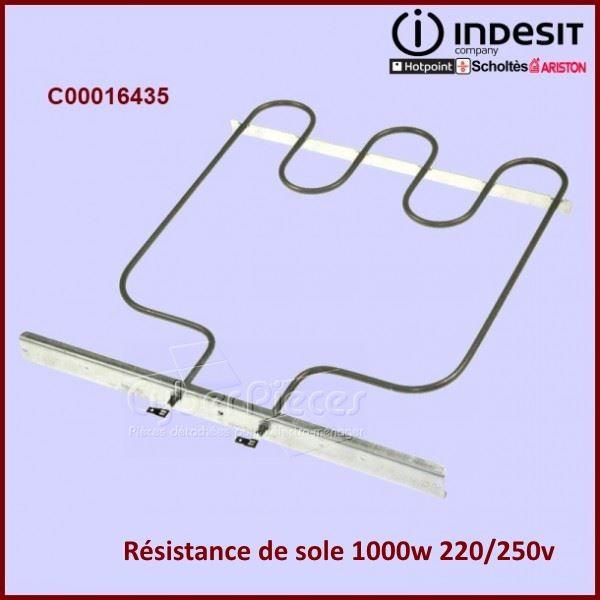 Résistance de sole 1000W -  C00016435