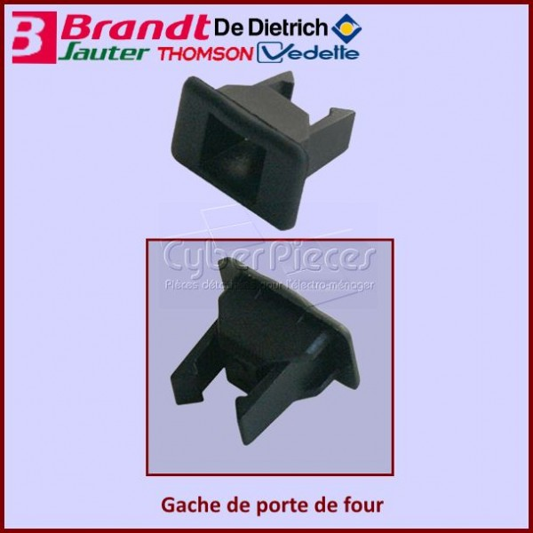 Gache de porte Brandt 72X0276