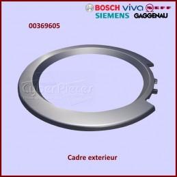 Cadre extérieur de hublot Bosch 00369605 CYB-289542