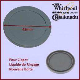 Joint du doseur Rinçage Whirlpool 480140101608 CYB-178297