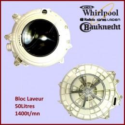 Bloc Laveur Complet WASH UNIT EUREKA 480111101558 CYB-174930