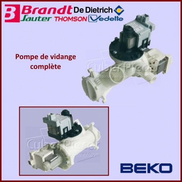Pompe de vidange Brandt 52X2474