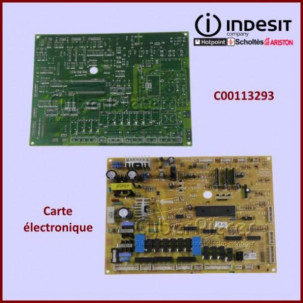 Module électronique Indesit C00113293